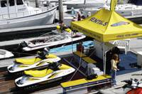 Long Beach Boat Rentals near Los Angeles, California