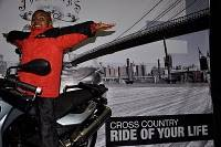 Cross Country Ride of your life - Tour from New York City to Los Angeles
