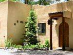 Casita C Downtown Taos Vacation Rental