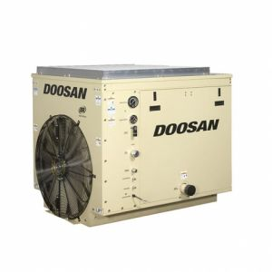 Air Compressor Model XHP 750CAT made by Doosan