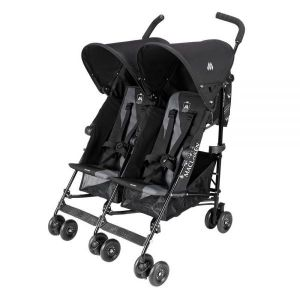 Local San Fran Double Stroller For Rent