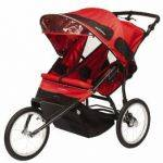 Double Jogging Stroller For Rental in Corolla, North Carolina