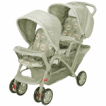 Double Stroller Rentals in New Mexco
