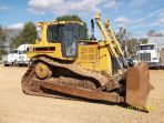 Find The Caterpillar D6RXW For Rent In Dallas TX