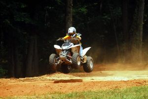 Quad Rentals at Durhamtown Plantation
