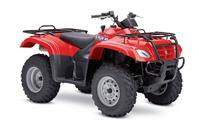 Related ATV Equipment Rentals
