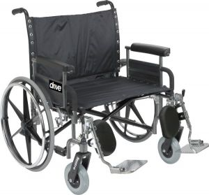 fort worth hd wheelchairs