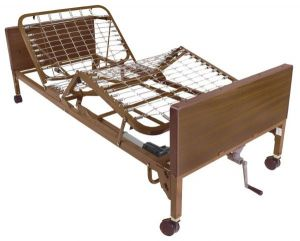 Las Vegas Hospital Bed For Rent