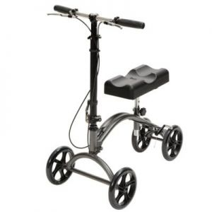 Knee Walker With 4 Wheels