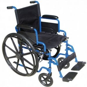 rent wheelchair near Kingston