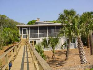 Hilton Head Island Vacation Rentals - 73 Dune Lane house for Rent - South Carolina Lodging