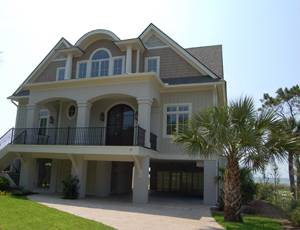 Hilton Head Island Vacation Rentals - 77 Dune Lane house for Rent - South Carolina Lodging