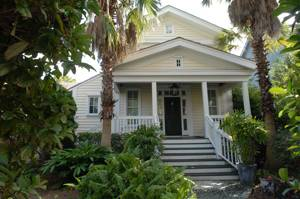 Hilton Head Island Vacation Rentals - 9 Dune Lane house for Rent - South Carolina Lodging