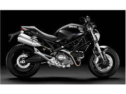 San Diego Ducati Monster 696 Motorcycle Rentals in California