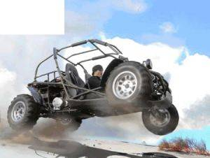 Rent a Dune Buggy