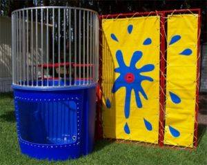 Image of Dunk Tank