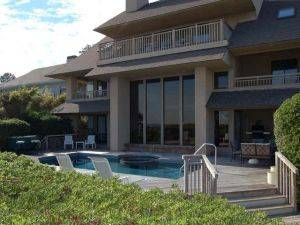 Hilton Head Island Vacation Rentals - 9 Dinghy house for Rent - South Carolina Lodging