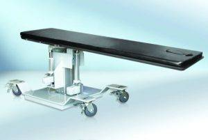 STI Economax Imaging Table Surgical Table