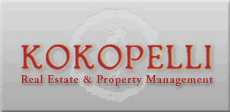 Kokopelli Property Management Santa Fe Vacation Rentals: Logo