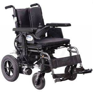 Drive Medical Image GT - Drive Medical Indoor Power Wheelchairs