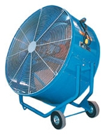 Large Commercial Fan with 42