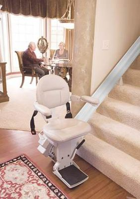 rent a stair lift rental
