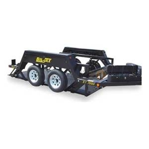 Utility Trailer Rentals in Acworth and Rome, GA