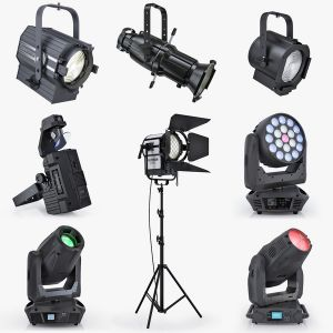 Atlanta Georgia Lighting Rentals