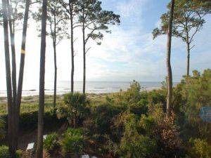 Hilton Head Island Vacation Rentals - 11 East Wind house for Rent - Palmetto Dunes