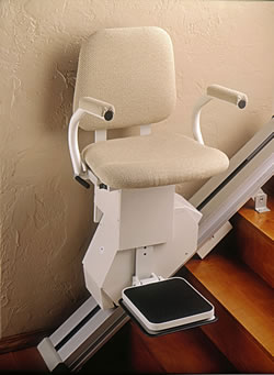 Stair Lift Rental Available