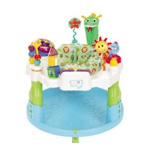 Exersaucer Rental Las Vegas NV