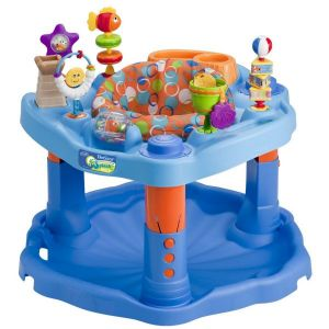 Image of the Exersaucer