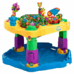 Exersaucer Rentals in Albuquerque and Santa Fe New Mexico