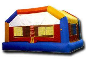 Image of Extra Large Fun House Inflatable
