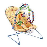 Baby Equipment For Rent