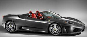 Tampa Exotic Car Rentals