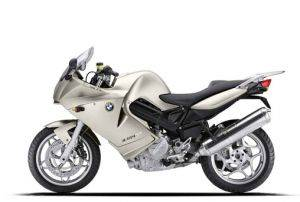 2009 BMW F800ST Motorcycle For Rent in New York City