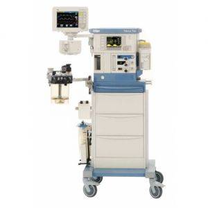 Drager Fabius Tiro Anesthesia Machine Rental