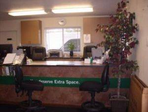 Extra Space Storage Facility Office