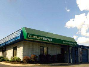 Extra Space Storage Facility 5341 Cane Ridge Road