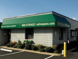 Extra Space Storage Facility 497 Liberty Pike