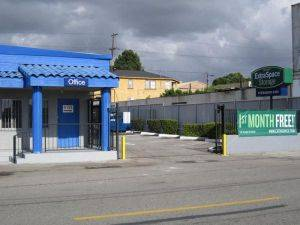 Extra Space Storage Facility 1239 West 253rd Street
