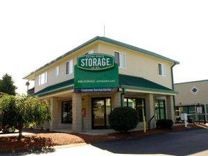 Extra Space Storage Facility 266 Broadway