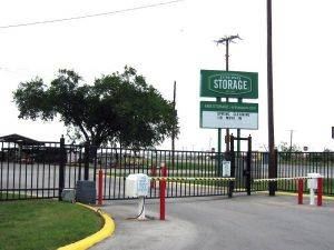 Extra Space Storage Facility 990 Alta Mere Drive