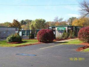 Extra Space Storage Facility 163 S. Road