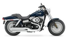 Grand Junction Colorado Local HD Fat Bob For Rent