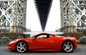 Massachusetts Luxury Car Rentals Ferrari 458 Italia For Rent Boston Exotic Car Rental Rent It Today