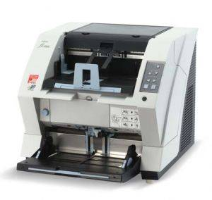 Fujitsu Image Document Scanners For Rent Seattle