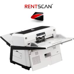 High Speed Scanners-Texas Document Imaging Scanner Rental