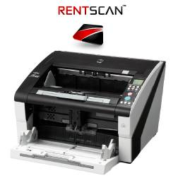 Peak Stack Document Scanning-San Antonio High Speed Scanner Rentals